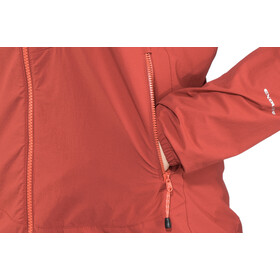 Mountain Equipment Echo Veste Femme, sangria